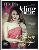 Sonakshi Sinha Femina Wedding Times October Issue 2015 (6)