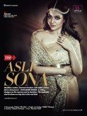 Sonakshi Sinha Femina Wedding Times October Issue 2015 (7)