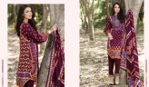 Firdous Paris Linen Winter Collection 2015 (19)