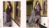 Firdous Paris Linen Winter Collection 2015 (2)