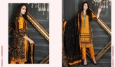 Firdous Paris Linen Winter Collection 2015 (26)