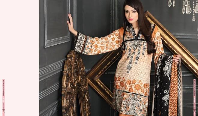 Firdous Paris Linen Winter Collection 2015 (30)