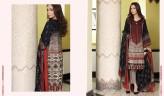 Firdous Paris Linen Winter Collection 2015 (32)