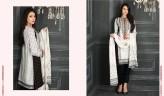 Firdous Paris Linen Winter Collection 2015 (6)