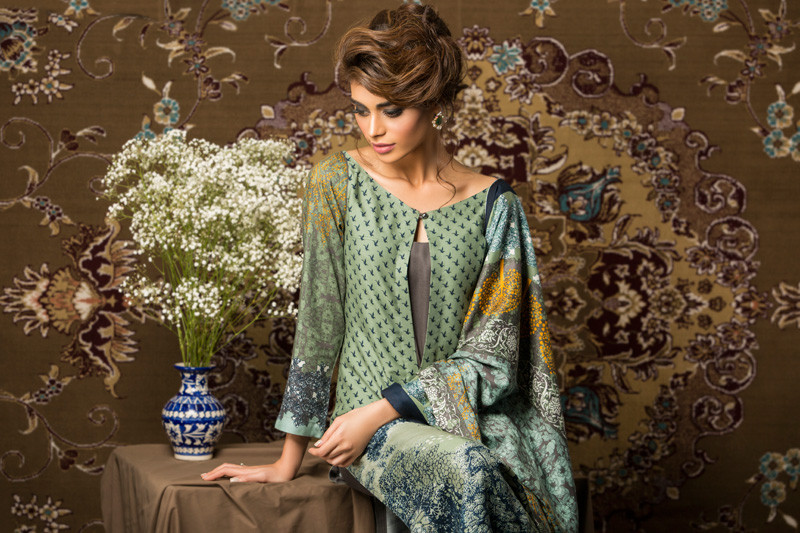 Gul Ahmed Dore Khaddar Collection (33)