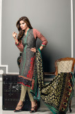 Gul Ahmed Winter Collection Dore Khaddar (39)