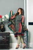Gul Ahmed Winter Collection Dore Khaddar (41)