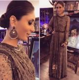 Kareena Kapoor In Sabyasachi Diwali 2015 (5)