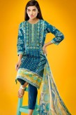 Khaadi Winter Collection 2015 4pc (11)