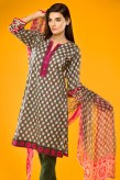 Khaadi Winter Collection 2015 4pc (13)