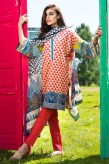 Khaadi Winter Collection 2015 4pc (14)