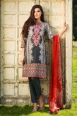 Khaadi Winter Collection 2015 4pc (36)