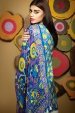 Khaadi Winter Collection 2015 4pc (4)