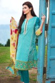 Khaadi Winter Collection 2015 4pc (44)