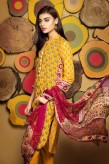 Khaadi Winter Collection 2015 4pc (6)