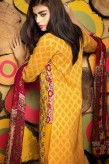 Khaadi Winter Collection 2015 4pc (7)