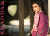 Khaddar Winter Collection 2015 (1)