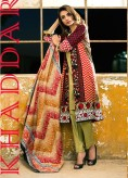 Khaddar Winter Collection 2015 (31)