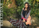 Khaddar Winter Collection 2015 (35)