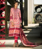 Khaddar Winter Collection 2015 (40)