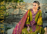 Khaddar Winter Collection 2015 (41)