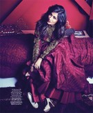 Chitrangada Singh Exquisite Bridal Photoshoot For L'officiel (2)