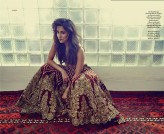 Chitrangada Singh Exquisite Bridal Photoshoot For L'officiel (4)