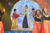 Deepika Padukone Umand Police Show In Anamika Khanna4