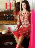 Charizma Chiffon Luxury Collection 2016 (18)