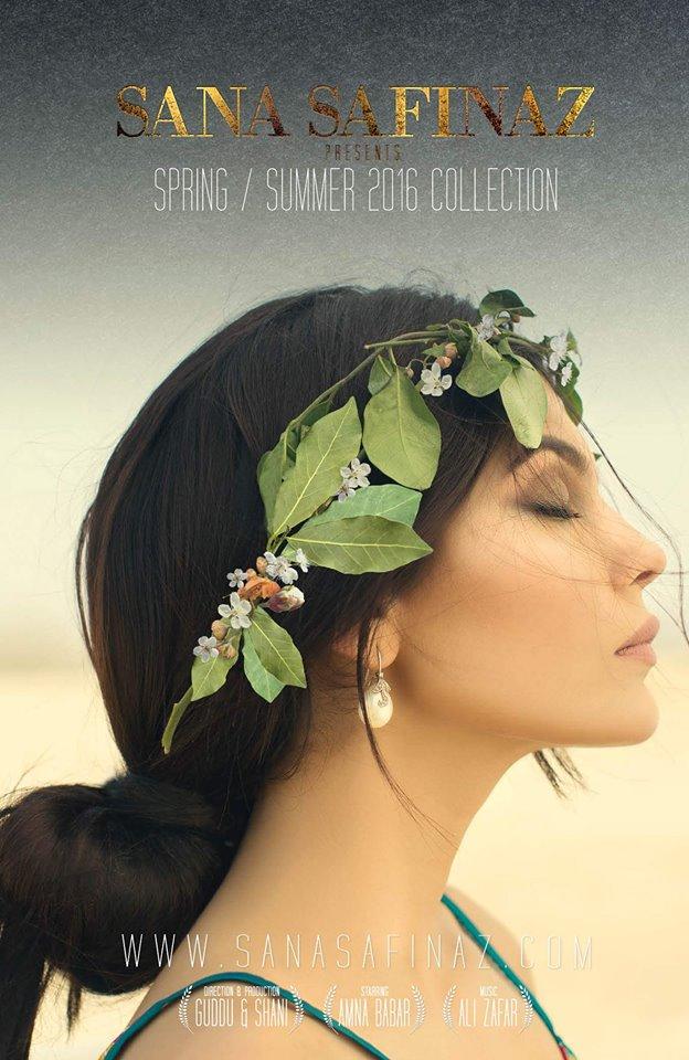 Sana Safinaz Spring Summer Collection 2016 (1)