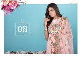 Baroque Summer Lawn Eid Collection 2016