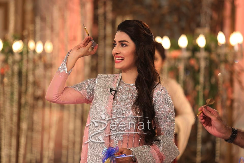 Designer Salwar Kameez Fashion Show