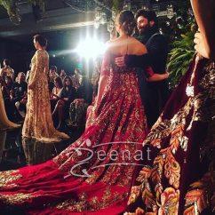 Deepika Padukone Fawad Khan Manish Malhotra ICW2016