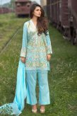 Mausummery Unstitched Summer Collection 2016 (9)