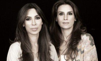 Designer Sana Ansd Safinaz