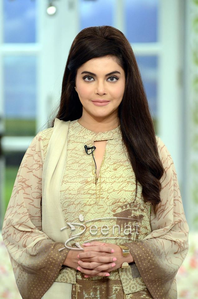 Nida Yasir Good Morning Pakistan | 9 August