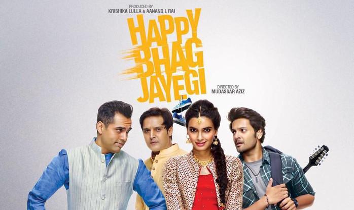 Happy Bhaag Jayegi Diana Penty