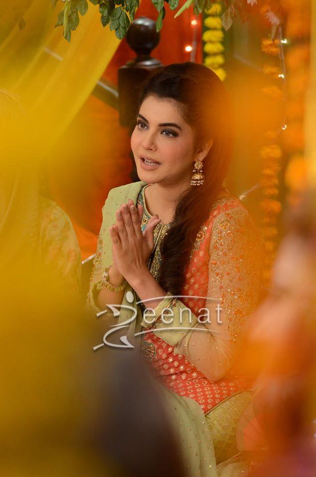 Nida Yasir Good Morning Pakistan | 17 August