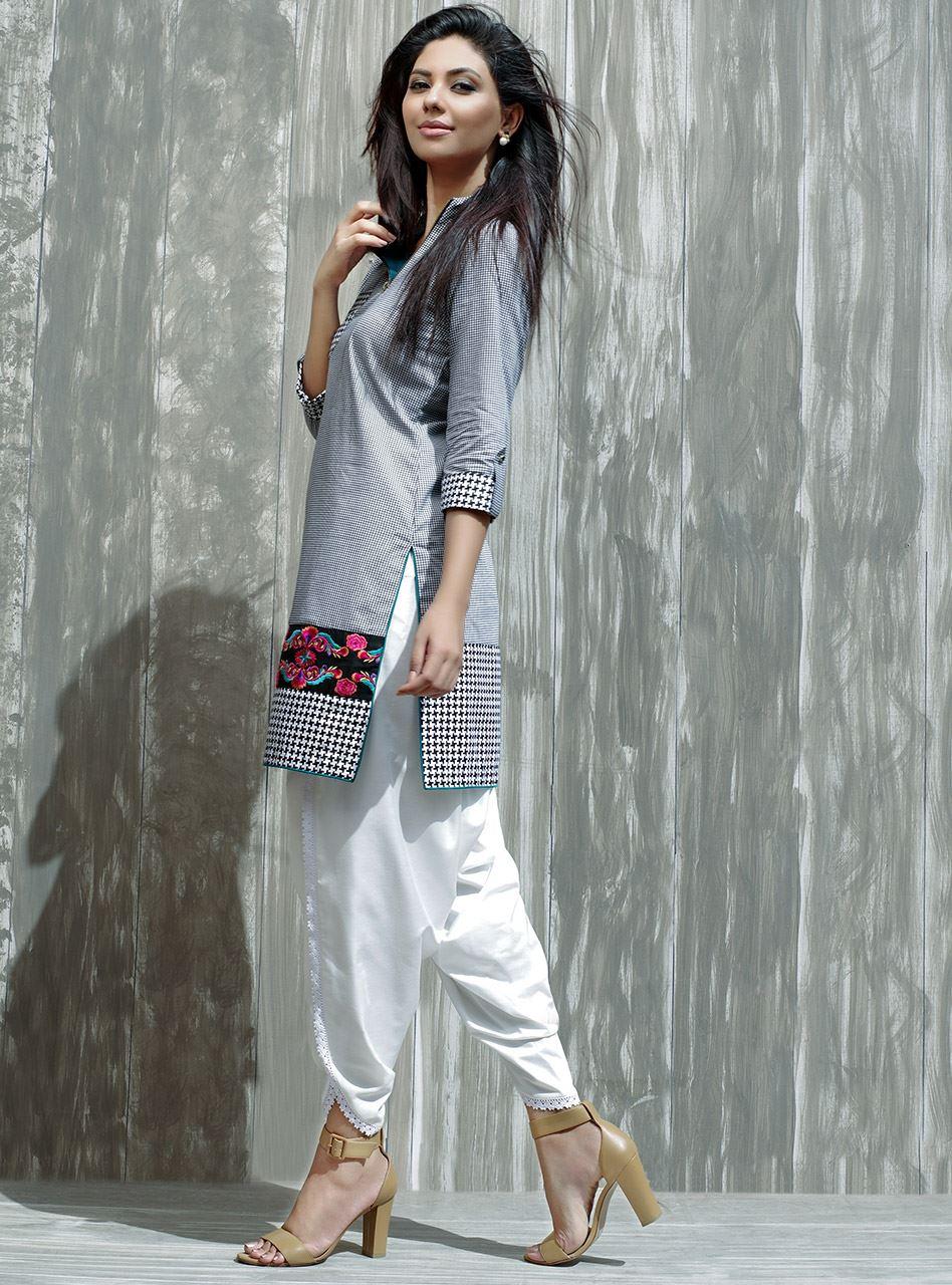 cafe7953cce Zainab Chottani Azadi Collection 2016 (8) | Zeenat Style