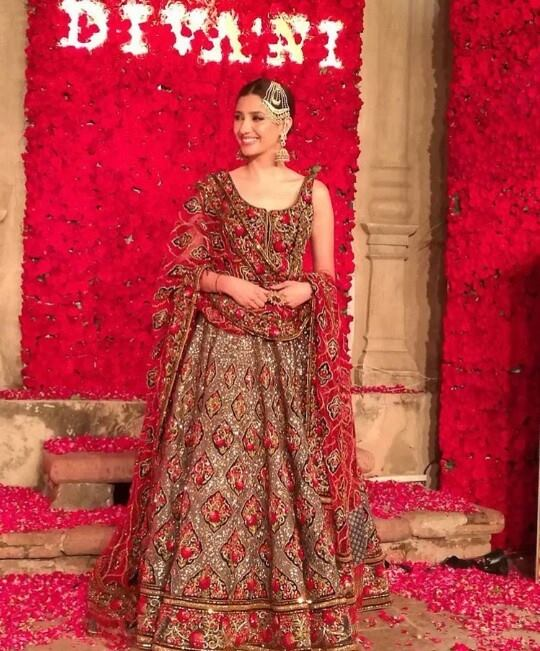 Divani Pakistan - Showstoppers in Bagh-e-Bahar