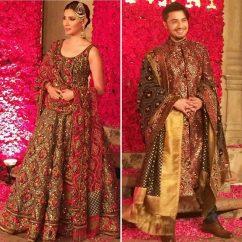 Divani Pakistan - Bagh-e-Bahar Couture 2016