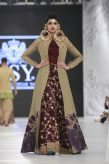 HSY The Kingdom Collection at PLBW Loreal Paris Bridal Week 2016