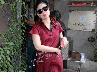 Kareena Kapoor Casual Kurta