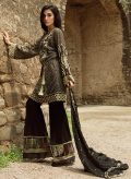 Saira Rizwan Luxury Chiffon EId Collection 2016 (29)