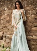 Saira Rizwan Luxury Chiffon EId Collection 2016 (31)
