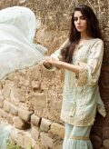 Saira Rizwan Luxury Chiffon EId Collection 2016 (32)