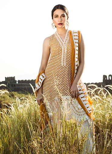 Saira Rizwan Luxury Chiffon EId Collection 2016 (36)