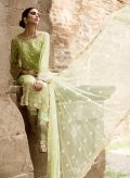 Saira Rizwan Luxury Chiffon EId Collection 2016 (5)