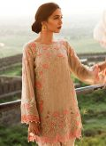 Saira Rizwan Luxury Chiffon EId Collection 2016 (8)