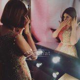 Saira Shakira Zohra Collection at PLBW Loreal Paris Bridal Week 2016